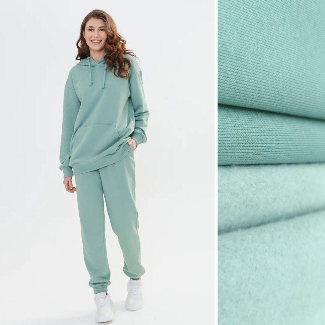 Купить ткань для спортивного костюма на флисе лен для холста купить в москве